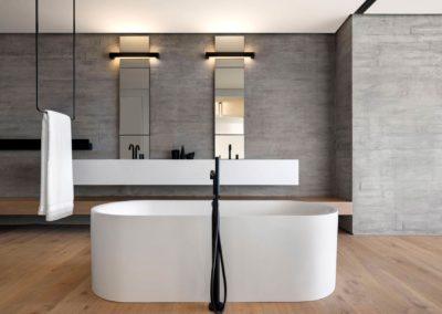 Captiosus concept design from Bathroom Culture | Classic bathroom design & build in Phuket
