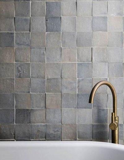 Bathroom tile fitting by Bathroom Culture | Phuket bathroom tile installation