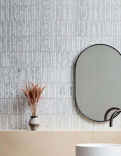 The Pura bathroom style by Bathroom Culture | Modern style bathroom installation in Phuket, Krabi & Phang Nga