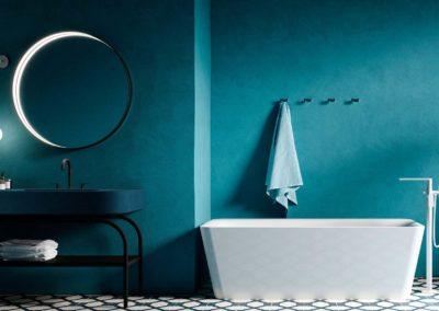 Vividorque concept design from Bathroom Culture | Bathroom design & build in Phuket