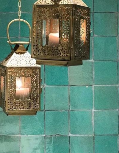 Green Bathroom tiles for the Bathroom Culture Vividorque range   High quality bathroom design in Phuket, Krabi & Phang Nga
