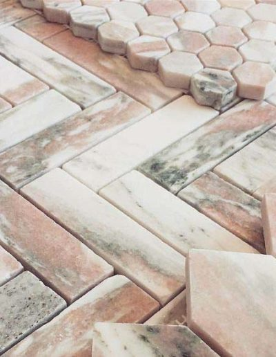 Bathroom tile concept from the Bathroom Culture Vividorque range   Quality bathroom tiles in Phuket